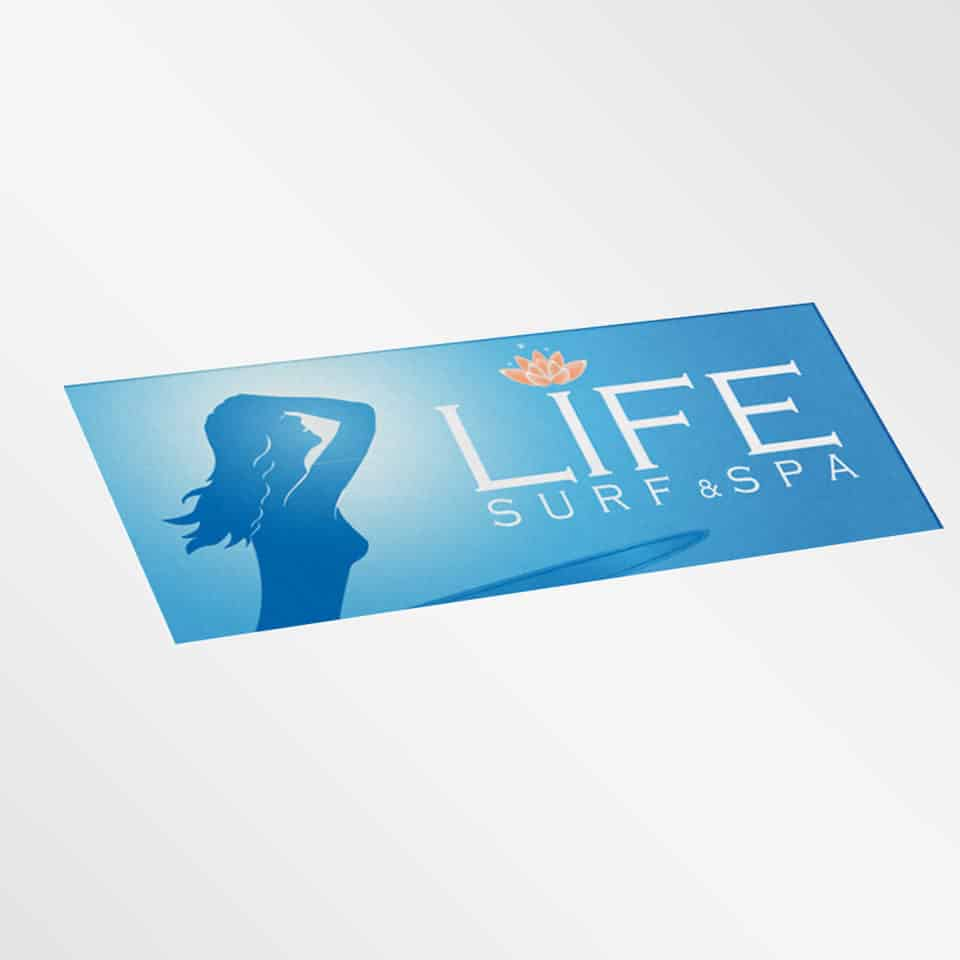 Life Surf & Spa