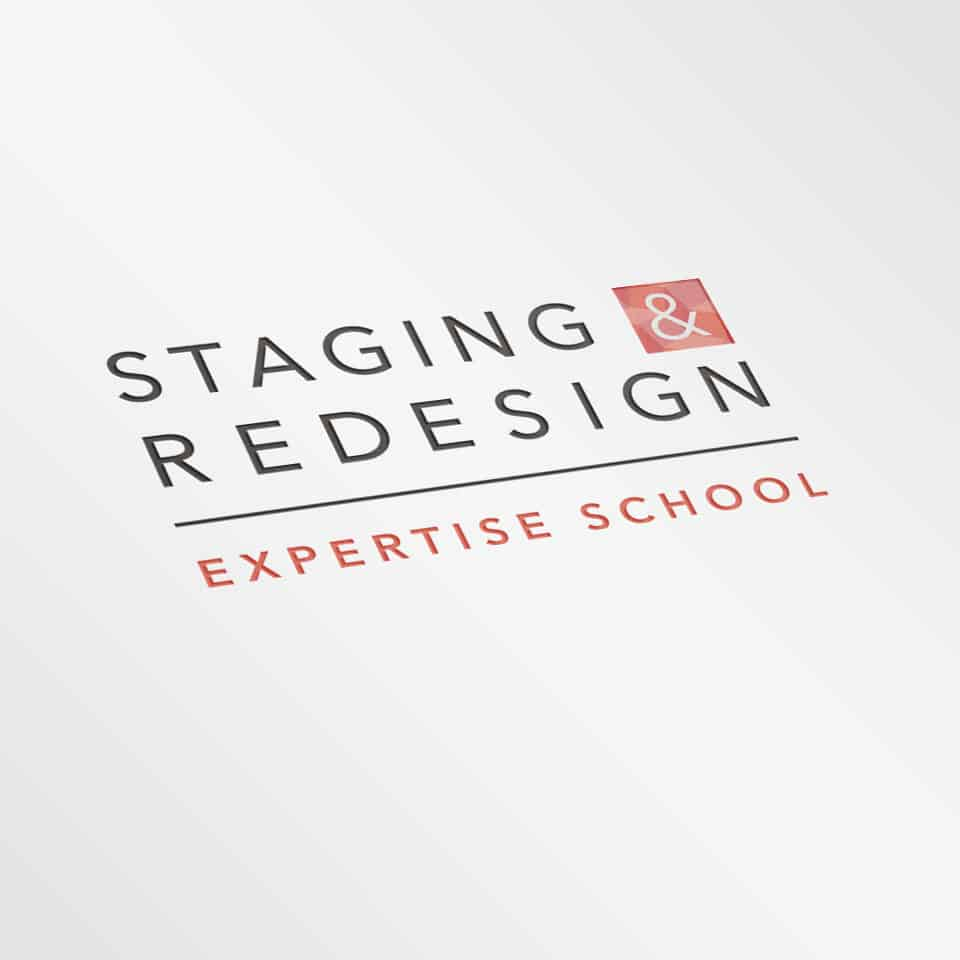 Staging & Redesign School