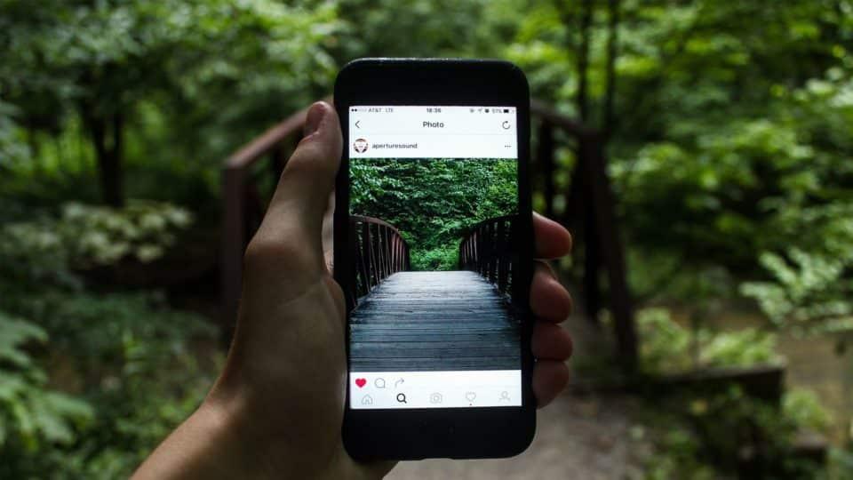 Come creare l'immagine perfetta su Instagram per mostrare il tuo brand