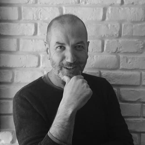 Daniele Pedone